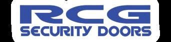 rcg security doors